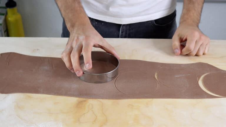 Vegan Cannoli Siciliani Step-11