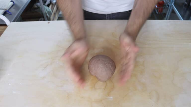 Vegan Cannoli Siciliani Step-8