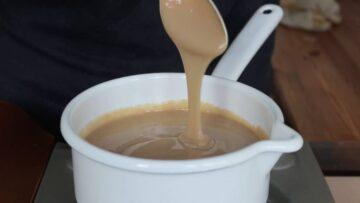 coffee custard_Step-3