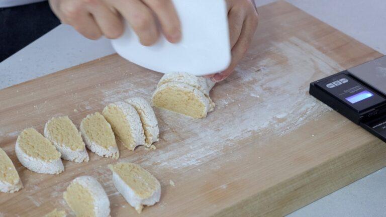 Cookies step 7