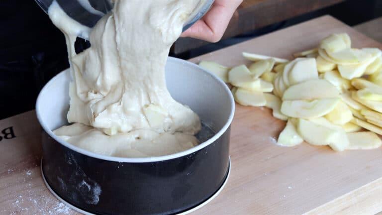Torta di mele Normal_Step-6