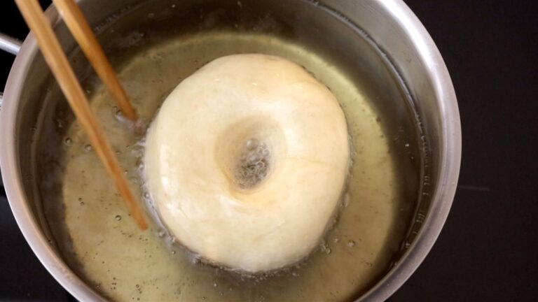 Vegan Donuts Italian Ciambelle Step-10