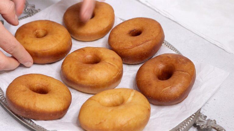 Vegan Donuts Italian Ciambelle Step-12