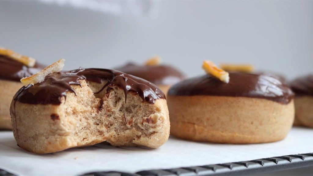 Vegan Donuts Italian Ciambelle Step-18
