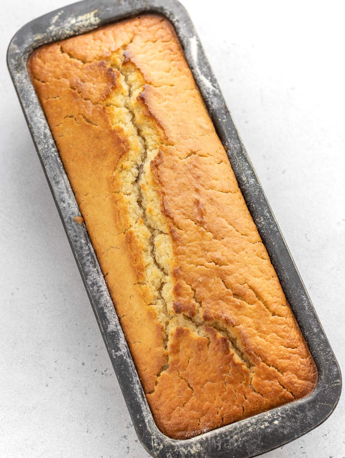 loaf pan 11 x 5 inches